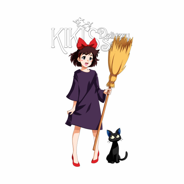 Kiki and Jiji