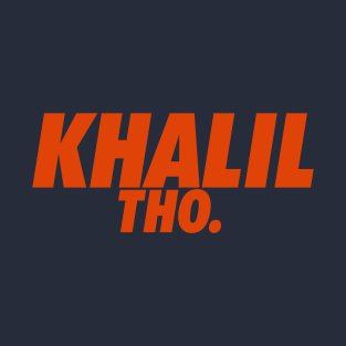 official photos 6cc3c 583b1 Khalil Mack T-Shirts | TeePublic