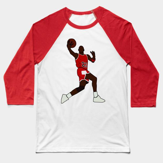 best cheap cda7d 2ee39 Michael Jordan Acrobatic Jelly Layup - Chicago Bulls