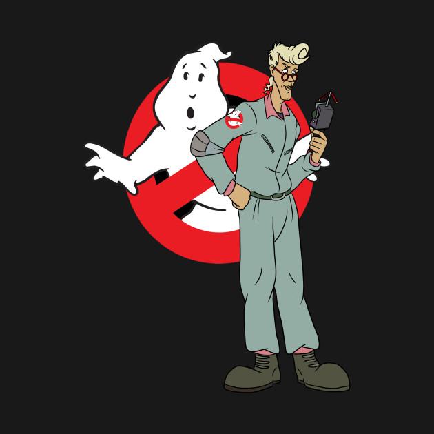 Egon Spengler Ghostbusters Kids T Shirt Teepublic