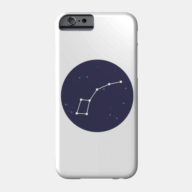 Ursa Minor Constellation