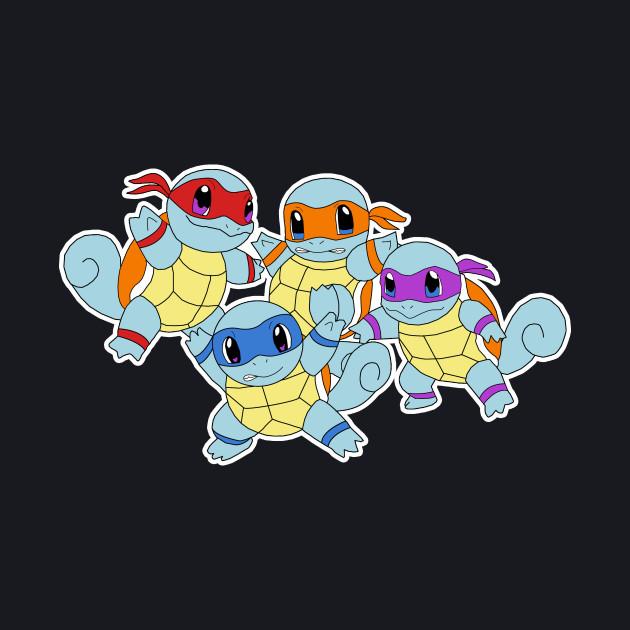 Ninjaquirtles