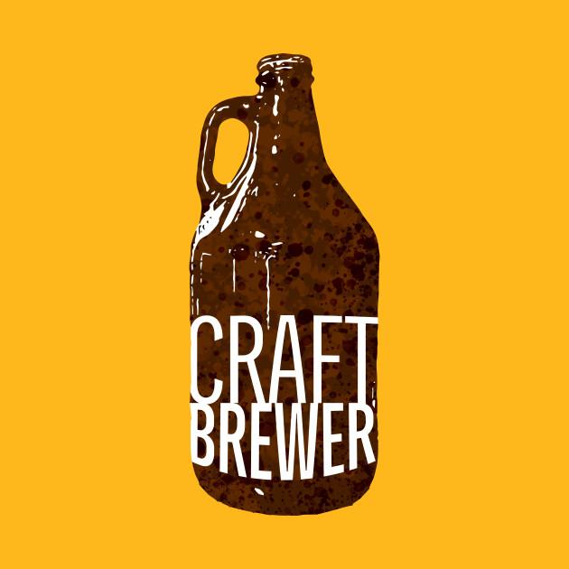 Craft Brewer Growler