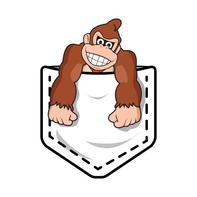 Pocket Kong!