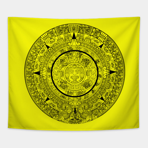 Mayan Solar Calendar