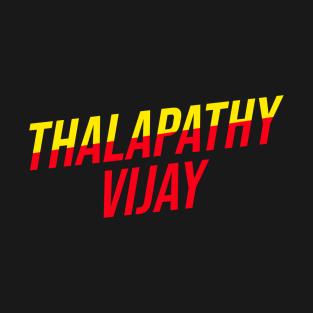 Vijay T-Shirts | TeePublic