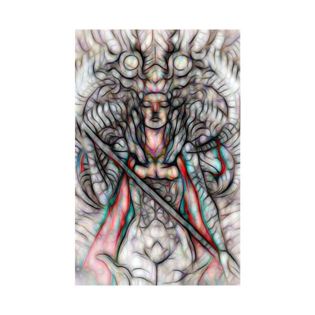 Sorceress Swirl Nbr 13