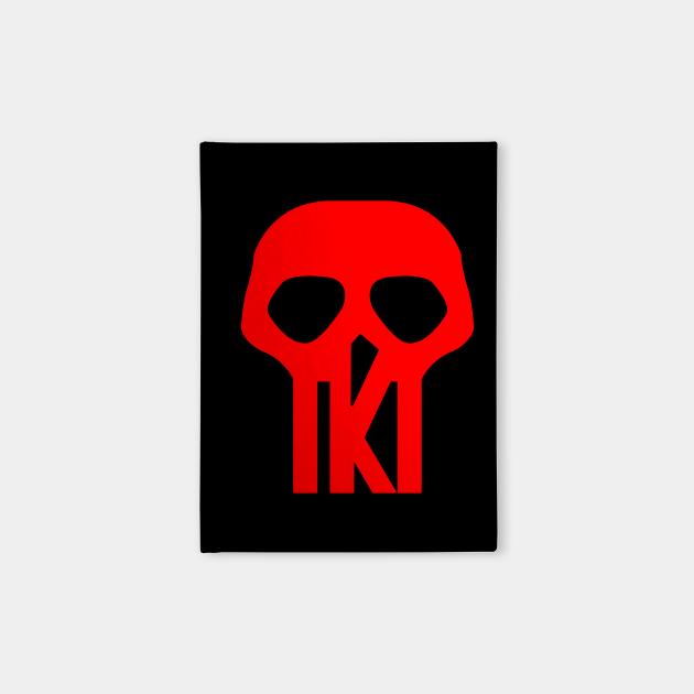 Venture Bros - Dr Killenger logo