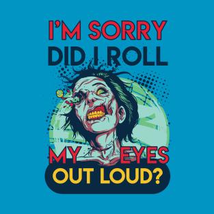 My_Eyes t-shirts