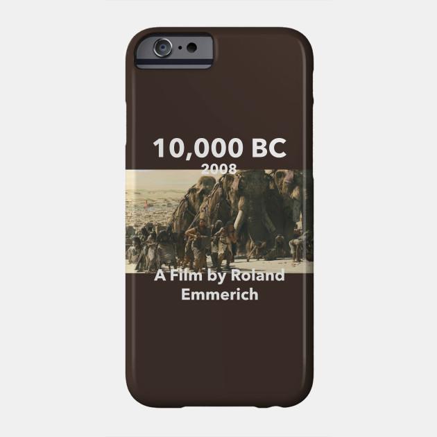10,000 b c