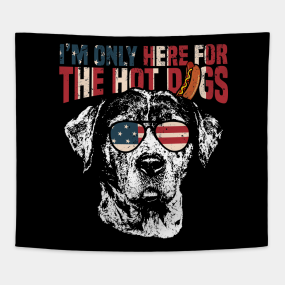 Catahoula Hound Tapestries | TeePublic