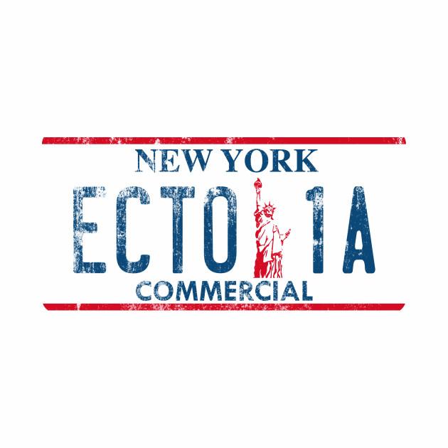 Ecto 1A