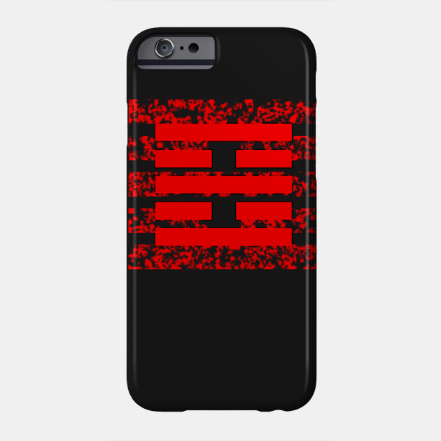 Shadows Of The Storm Ninja Clan Symbol Snake Eyes Phone Case