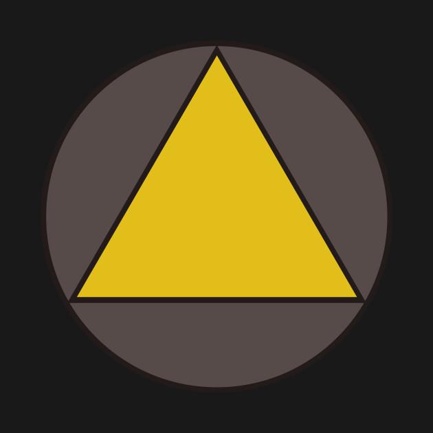 David's Legion Triangle