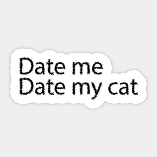 Dating Crazy Cat Lady