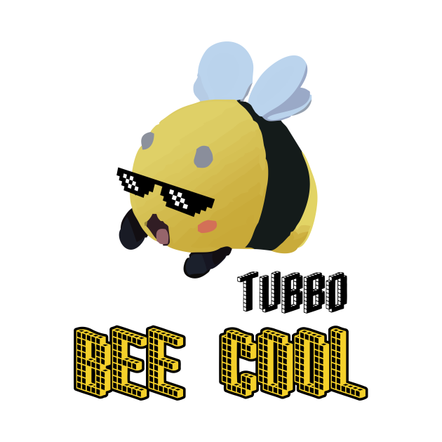 Tubbo Bee Cool