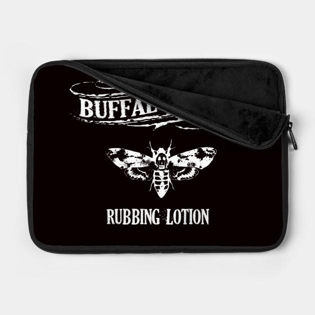Buffalo Bill's Lotion (white)
