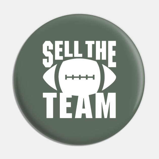 Sell The Team