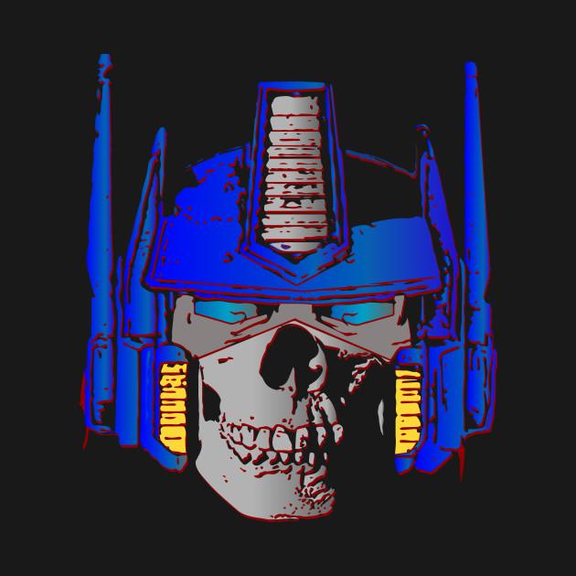 Death Prime T-Shirt thumbnail