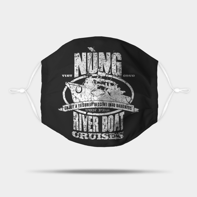 Nung River Boat Cruises