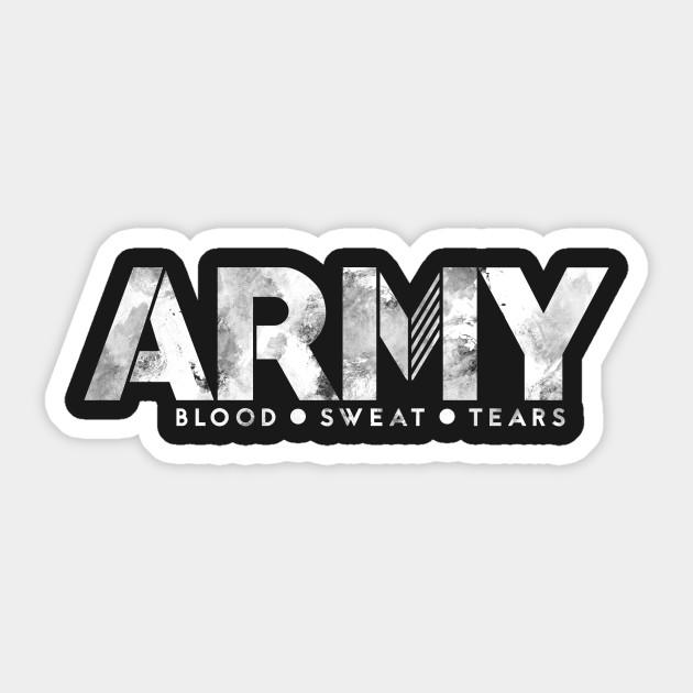 army - bts army