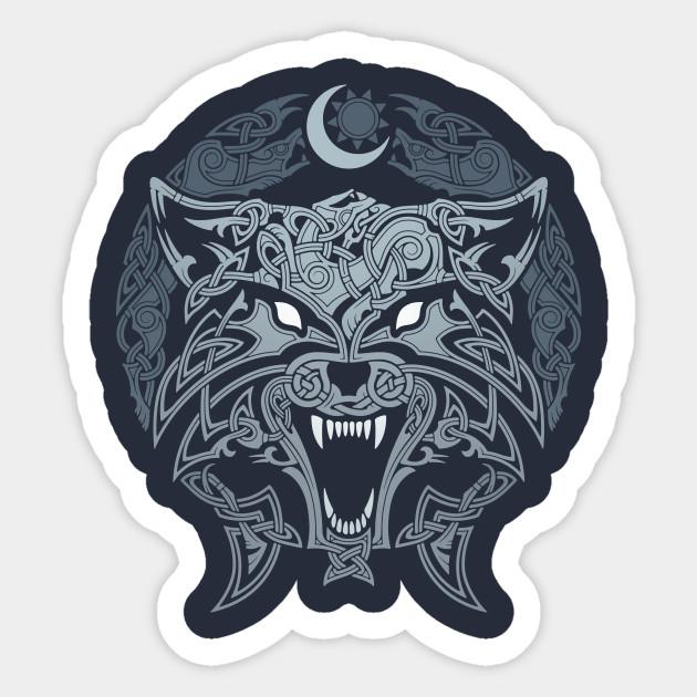 Wolves of ragnarok