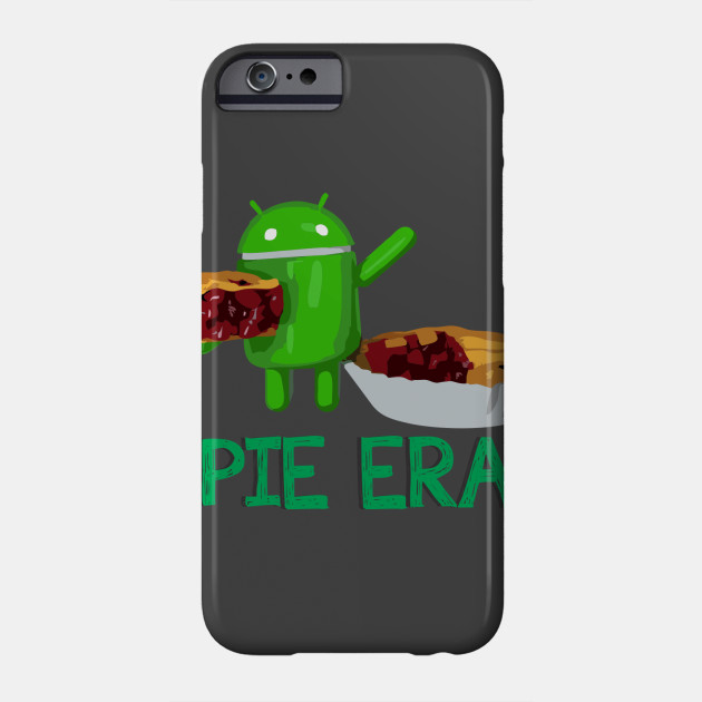 PIE ERA (ANDROID PIE)