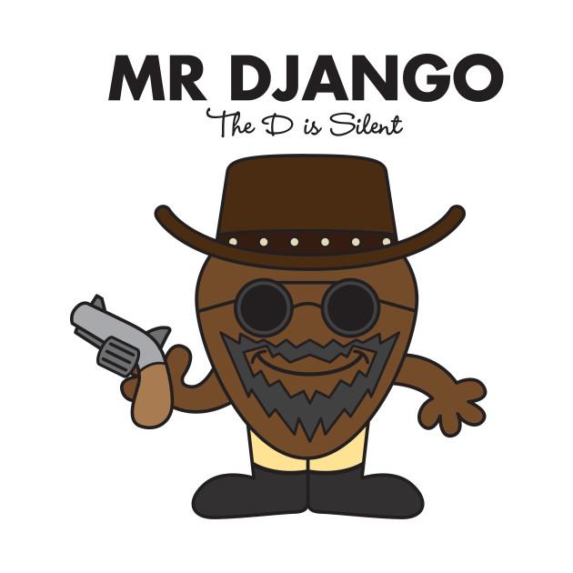 Mr Django