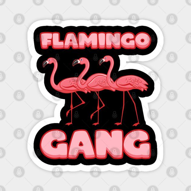 Flamigo Gang