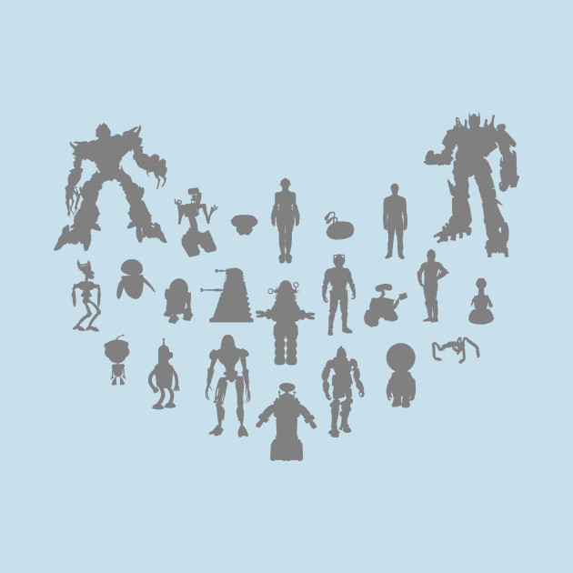 Robot - Various