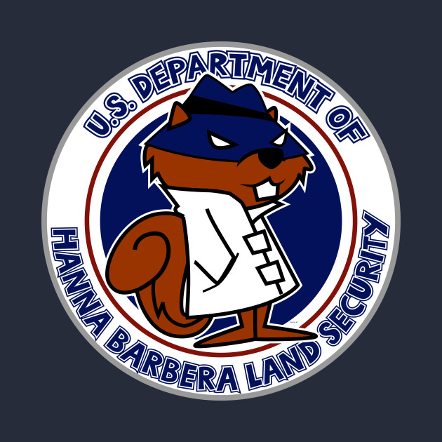 Department of Hanna BarberaLand Security