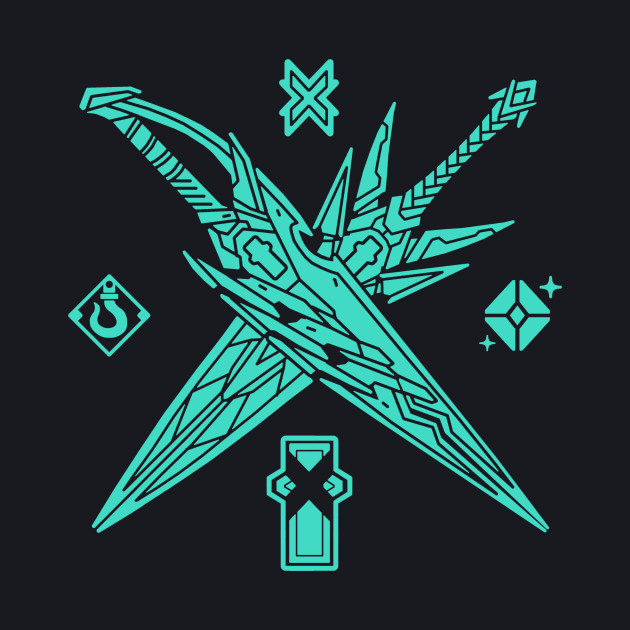 X-BLADES