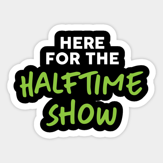 Marching Band Halftime Show