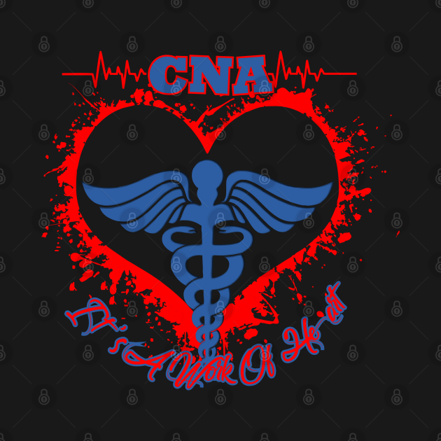 CNA It's A Work Of Heart