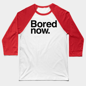 Bored now buffy the vampire slayer t shirt teepublic for Bored now t shirt