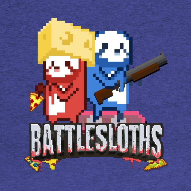 BATTLESLOTHS