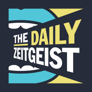 The Daily Zeitgeist t-shirts