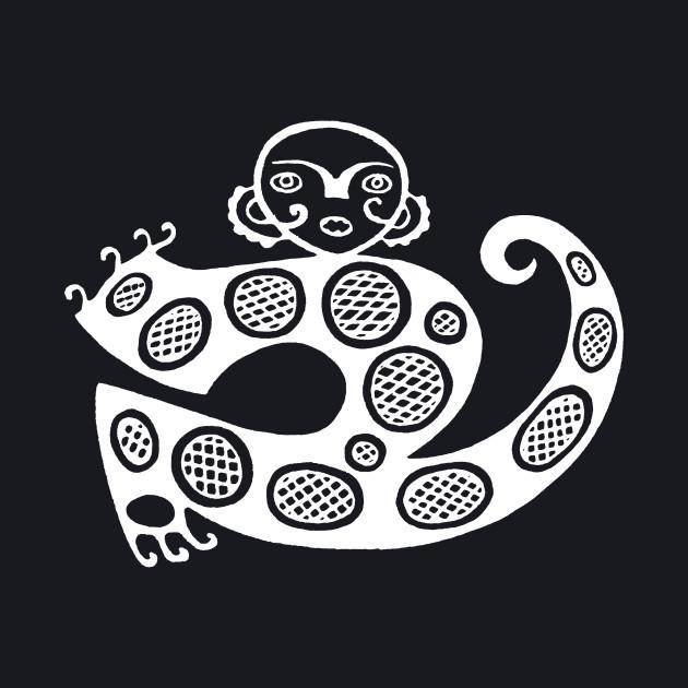 Findigo native legend of the - monkey king -