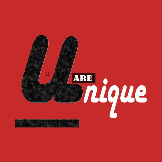 U are Unique