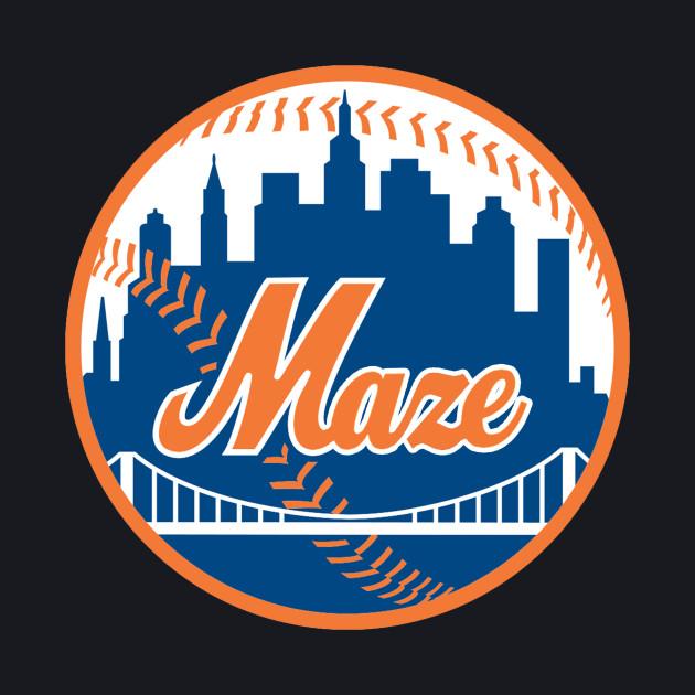 NY Maze