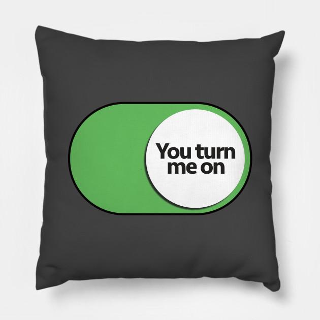 Apple Toggle - You Turn Me On