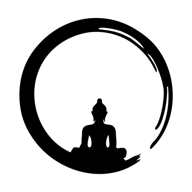Enso Zen Circle of Enl...