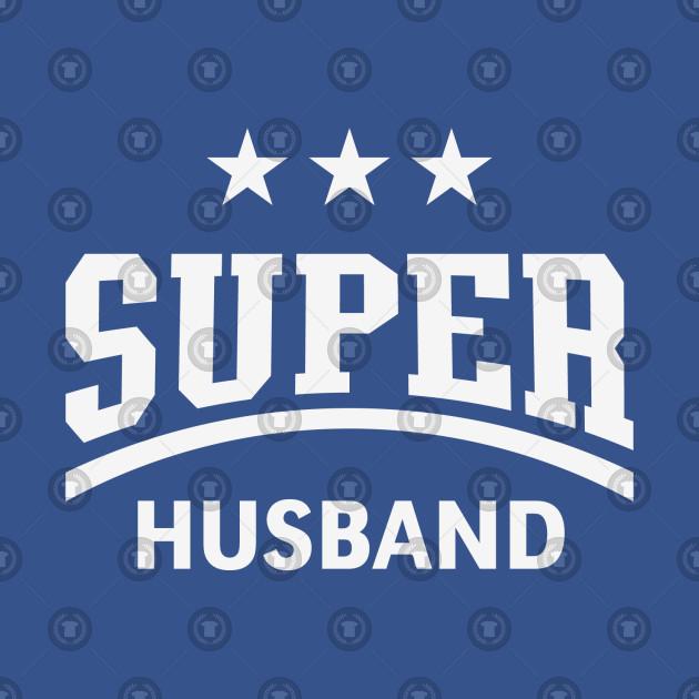 Super Husband (White)