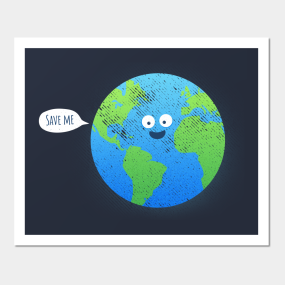 Earth Day 2018 Posters And Art Prints