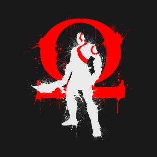 Kratos t-shirts