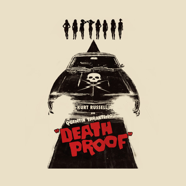 Image result for death proof poster