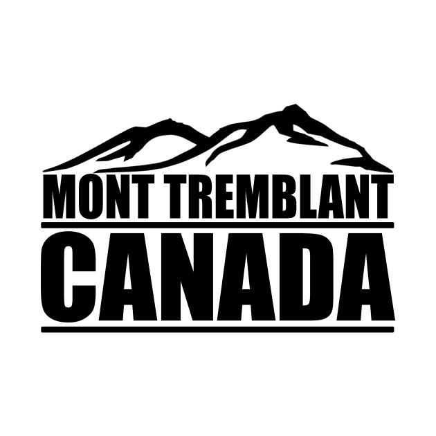 Mont Tremblant Canada