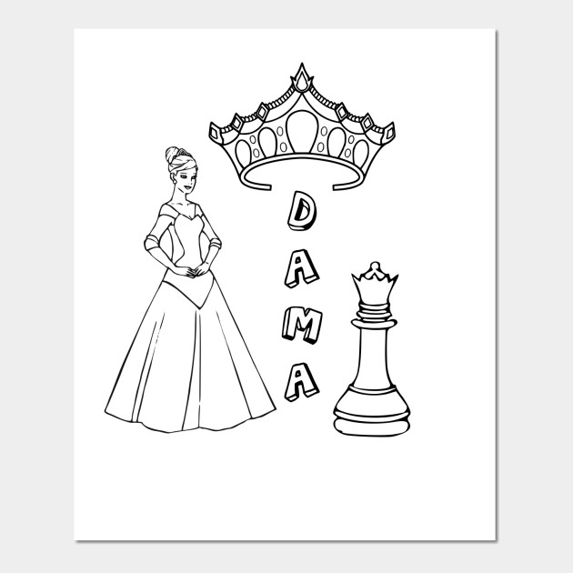 Limited Edition Exclusive Chess Coloring Book Dibujo Ajedrez Para Colorear 5