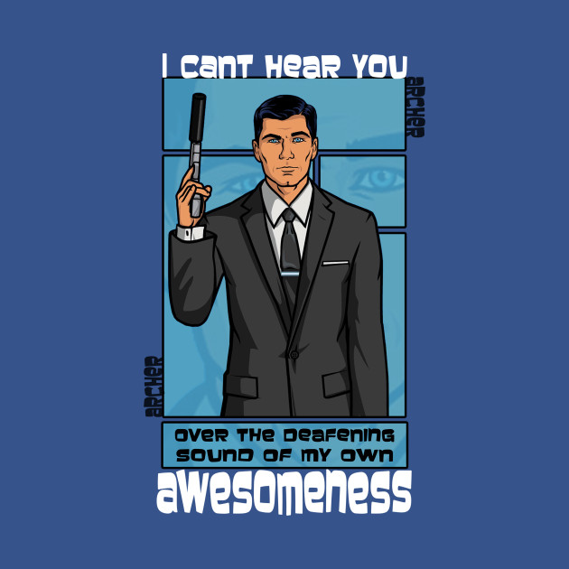 Archer Awesomeness