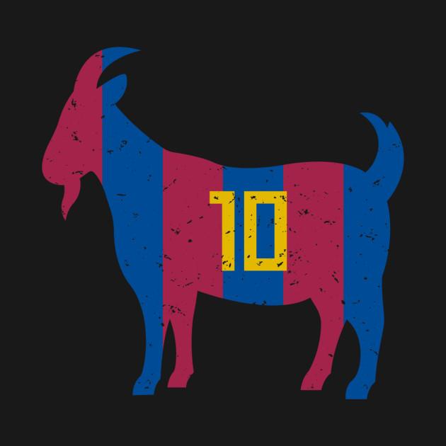Goat 10 barcelona vintage